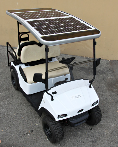 Solar Drive Gallery 4-seater golf cars - SolarDrive on golf cart sponsor, golf cart registration, golf cart safety policy, golf cart specifications,